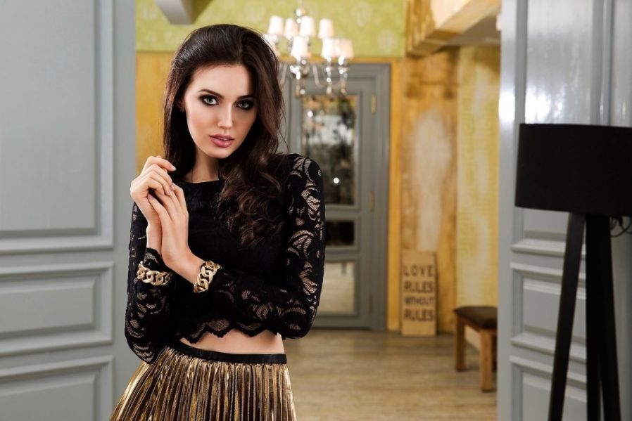 Голая Елена Пономаренко Видео