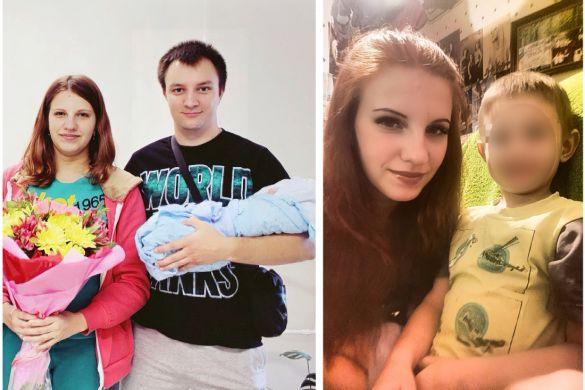 По году за ребёнка