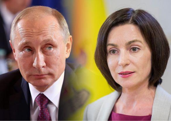 В Молдавии отказались признать исторический долг за газ так как он