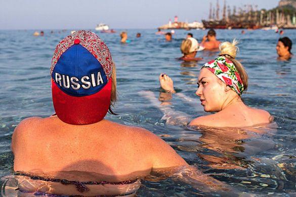 Не только поездки в Турцию. Что еще пытаются запретить российским женщинам в…