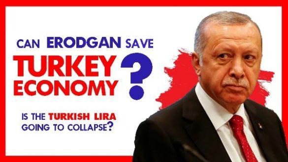 Турцию выбило из «высшей лиги» G20