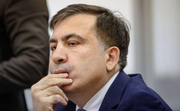 ЛНР готовит Саакашвили Нюрнбергский процесс