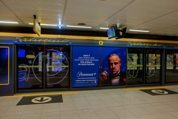 Бразилия: Сан-Паулу (2021). Часть III
