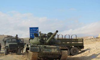 Сирийская армия сегодня. Кто и как воюет за Асада