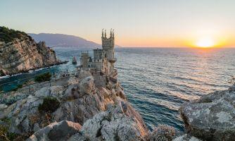 Отпуск в Крыму. Нюансы, о которых нужно знать
