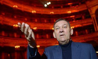 Директор Большого театра вступился за Серебренникова