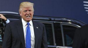 С позиции силы. Трамп двинул премьеру Черногории
