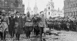 7 июля 1917. Дневники и пресса
