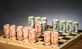 О будущем курсе рубля и доллара