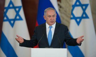 Израиль против США и России. Зёрна будущей войны?