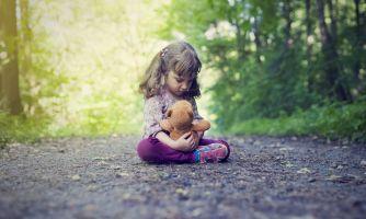 Что делать, если ребенок потерялся или пропал