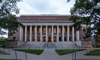 Гарвард. Как живёт студенческая элита