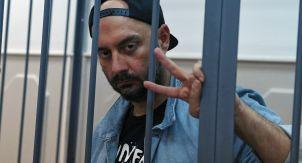 Кирилл Серебренников под домашним арестом