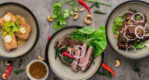 Пять любимых кулинарных