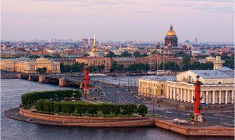 «Слово Петербургу»: принимаем ваши рассказы о Северной