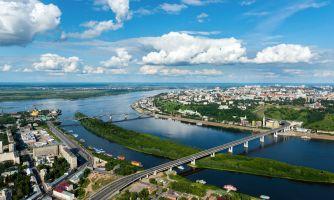«Слово Нижнему Новгороду». Принимаем ваши рассказы