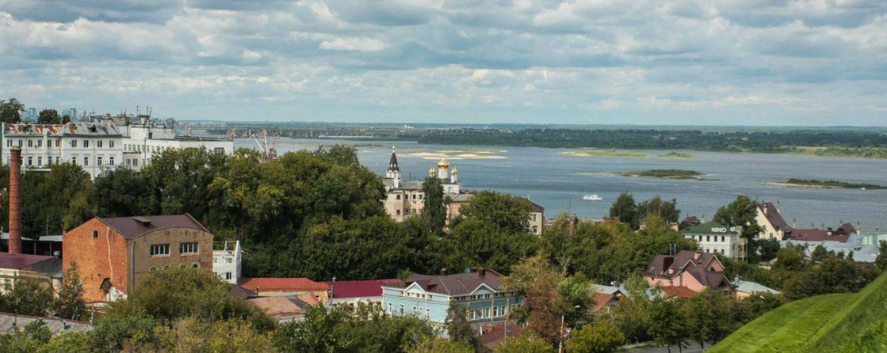 Путешествие выходного дня в Нижний Новгород