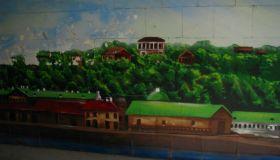 Подземные переходы Нижнего Новгорода