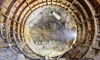 Свет в конце тоннеля. Как строят метро на Украине