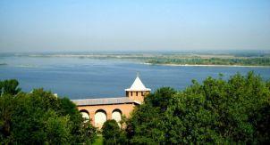 Нижний Новгород — город на 4 дня