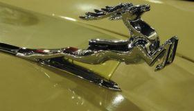 Музей истории ГАЗ: машины