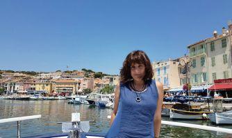 Дежурство в ЖЖ. «Путешествия» с Леной Харо