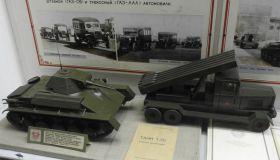 Музей истории ГАЗ: военные годы