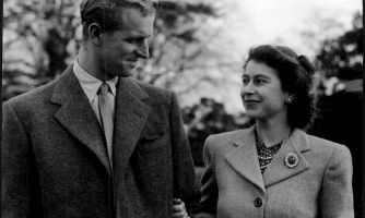 Елизавета II и герцог Эдинбургский. 70 лет вместе