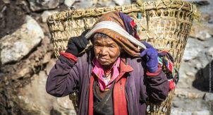 Непал. В окружении самых высоких гор в мире