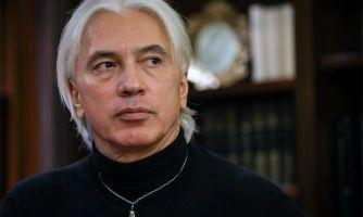Умер Дмитрий Хворостовский. Прощай, Риголетто!