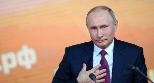 Топ-40 убойных высказываний Владимира Путина