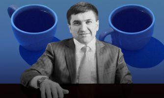 Как торговец с Лужников построил чайную сеть «Кантата»