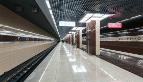 Московский символизм. Зачем строят уродливые станции метро