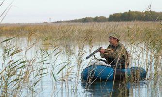 Рыбаку и охотнику на заметку. Как выбрать лодку ПВХ