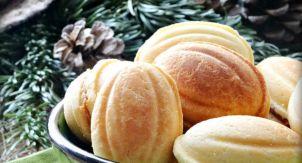 Печенье «Орешки». Калорийное, вкусное, праздничное