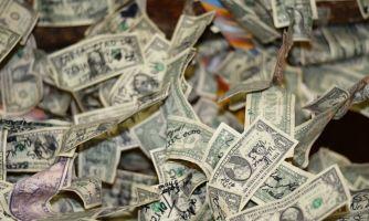 Доллар близок к краху?