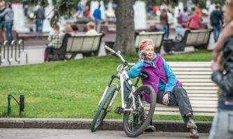 Старость или активное долголетие?