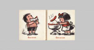 Книги для мальчиков и девочек. Надо разделять?