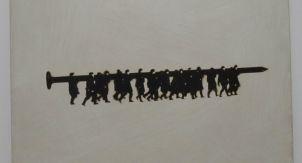 Ринат Волигамси. Выставка в MMоMA