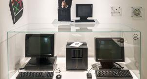 Чехия. Музей Apple в Праге