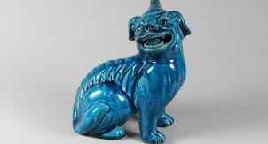 Главные собаки китайского искусства