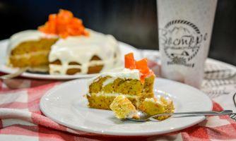 Морковный торт. Первый шаг к успеху