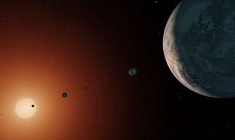 Астрономы подтвердили существование 15 экзопланет