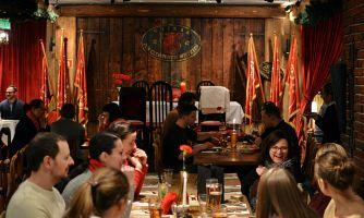 Рестораны Варшавы. Что выбрать?