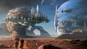 Концепция космического реализма. О будущем без сантиментов