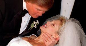 Три невесты Дональда Трампа