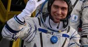 «Колыбель». 25 минут жизни космонавтов на МКС