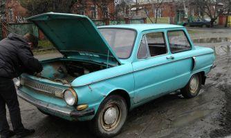 Советские вещи и их первоисточники