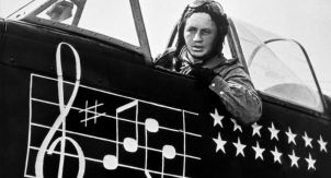 Личные эмблемы на советских самолётах