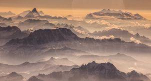 «Горы». Нескучное документальное кино